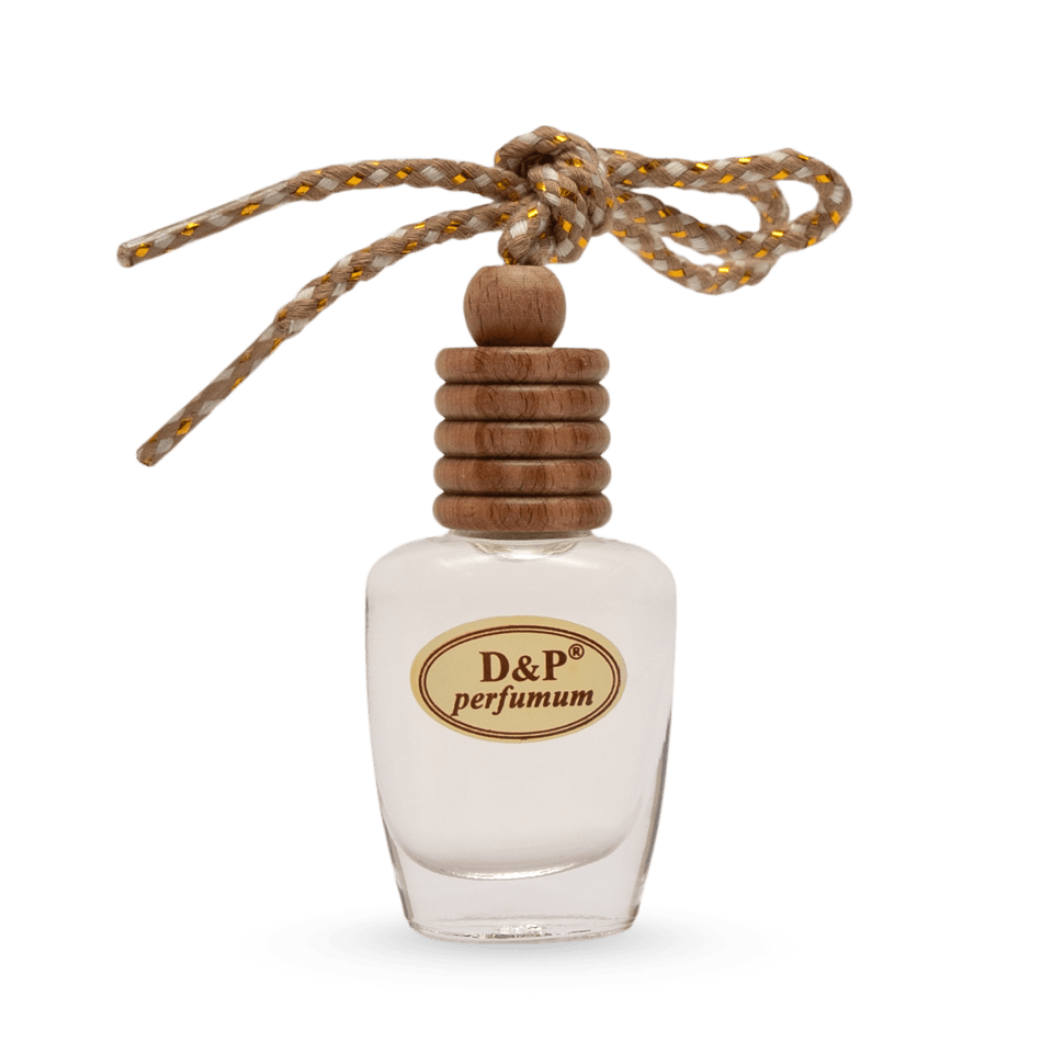 Amber 12 ml – autoparfum