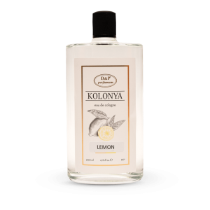 Lemon 200 ml – eau de cologne