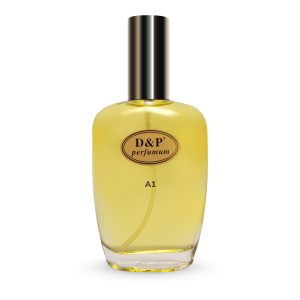 A1 100 ml – eau de toilette – herengeur