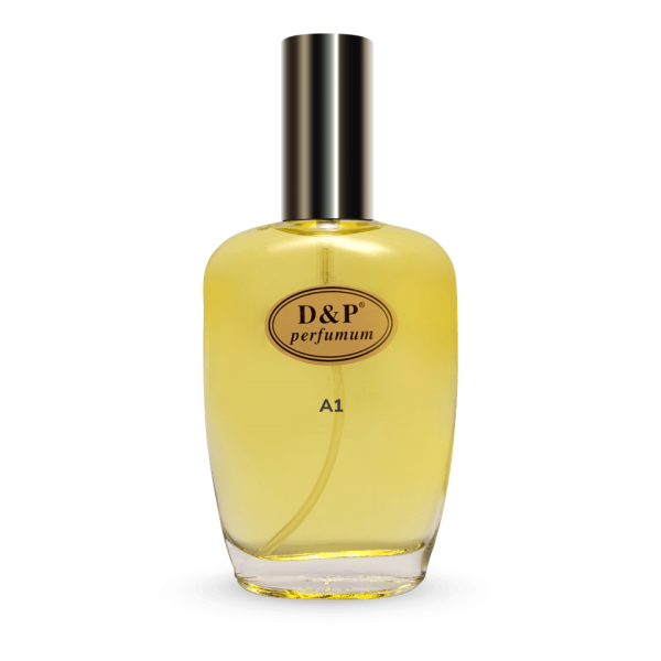 A1 50 ml – eau de toilette – herengeur