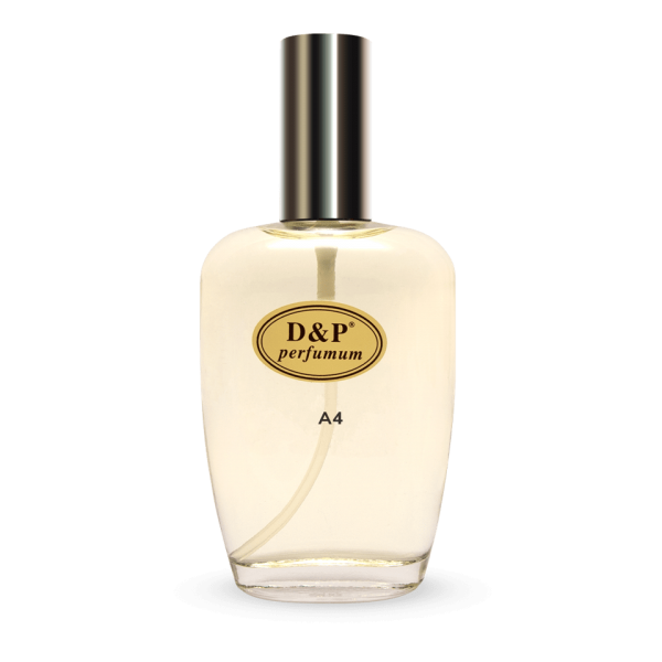 A4 100 ml – eau de toilette – herengeur