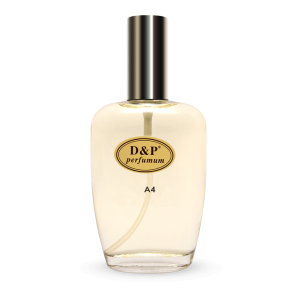 A4 50 ml – eau de toilette – herengeur
