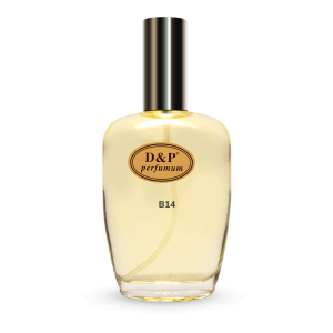 B14 100 ml – eau de toilette – herengeur