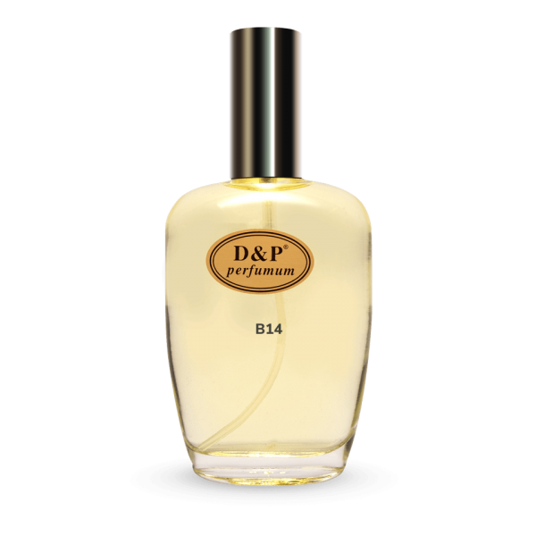 B14 50 ml – eau de toilette – herengeur
