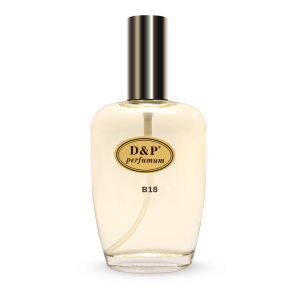 B18 100 ml – eau de toilette – herengeur
