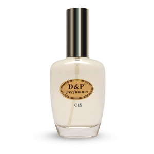 C15 100 ml – eau de toilette – herengeur