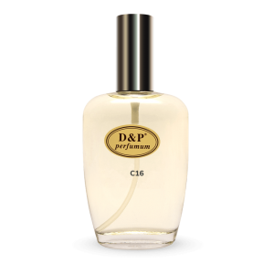 C16 100 ml – eau de toilette – herengeur