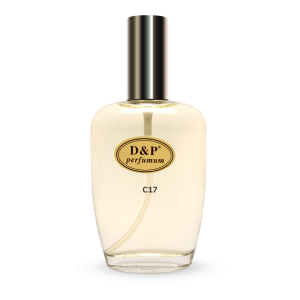 C17 50 ml – eau de toilette – herengeur