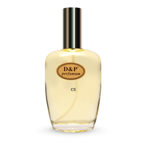 C5 50 ml – eau de toilette – herengeur