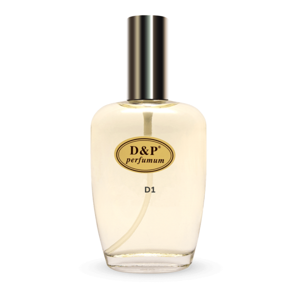D1 50 ml – eau de toilette – herengeur