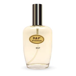 D17 100 ml – eau de toilette – herengeur