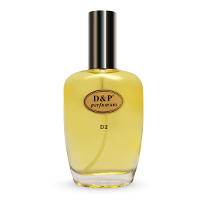 D2 50 ml – eau de toilette – herengeur