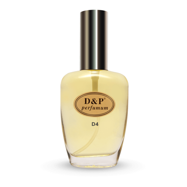 D4 50 ml – eau de toilette – herengeur