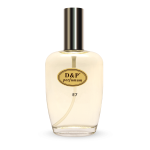 E7 50 ml – eau de toilette – herengeur