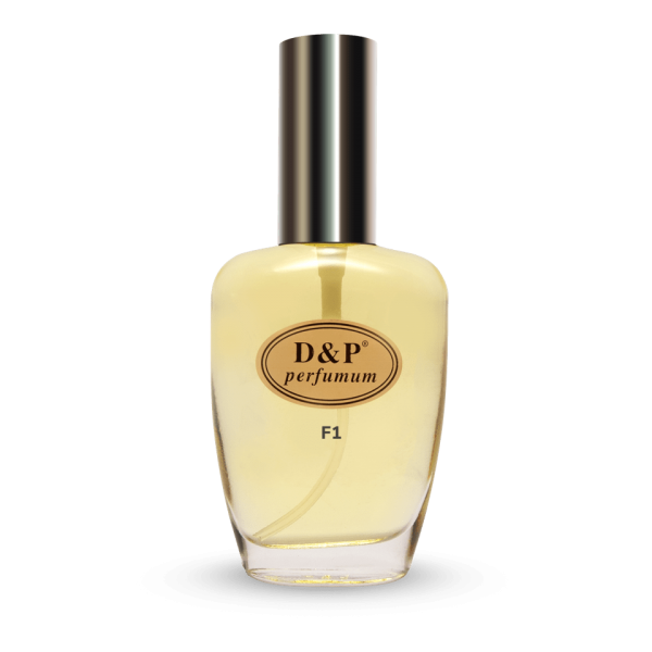 F1 100 ml – eau de toilette – herengeur