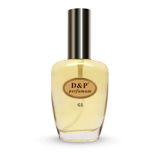 G1 50 ml – eau de toilette – herengeur