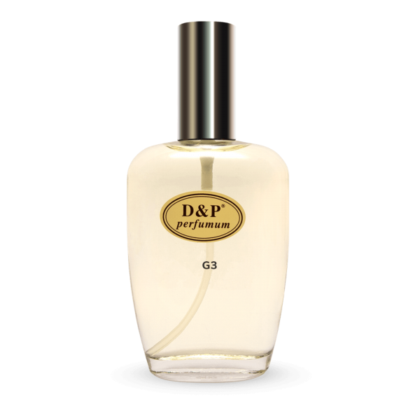 G3 50 ml – eau de toilette – herengeur