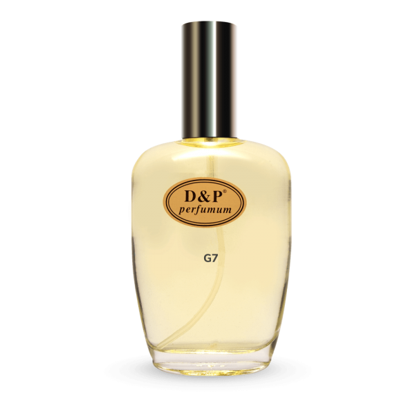G7 50 ml – eau de toilette – herengeur