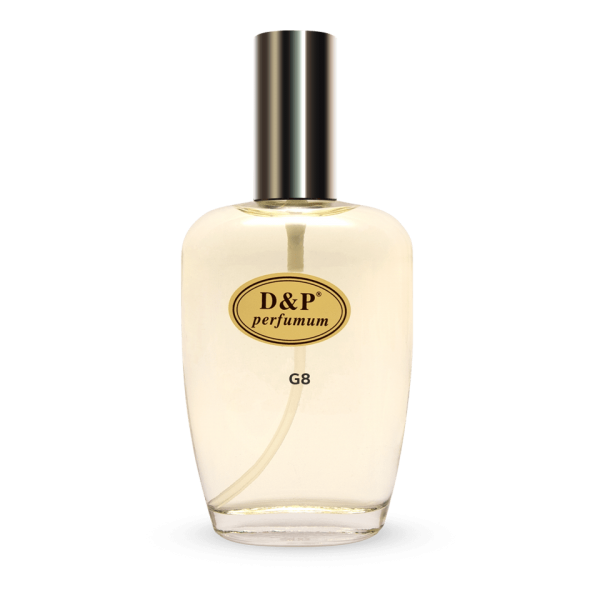 G8 100 ml – eau de toilette – herengeur