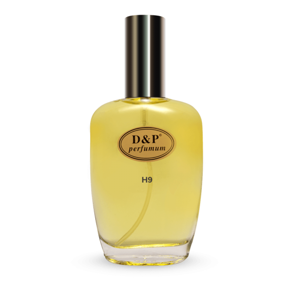 H9 100 ml – eau de toilette – herengeur