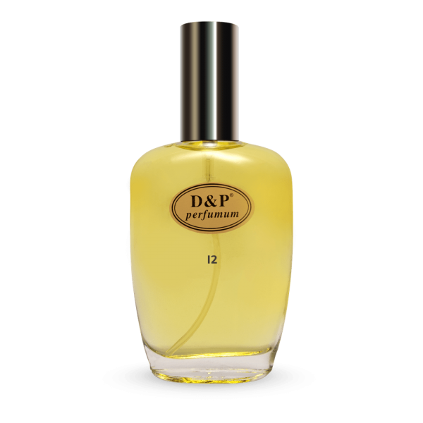I2 100 ml – eau de toilette – herengeur