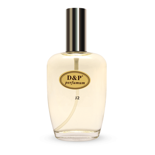 J2 50 ml – eau de toilette – herengeur