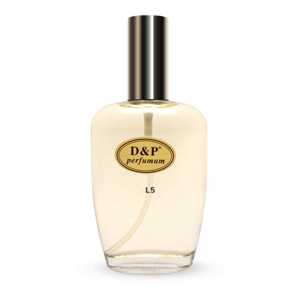 L5 50 ml – eau de toilette – herengeur