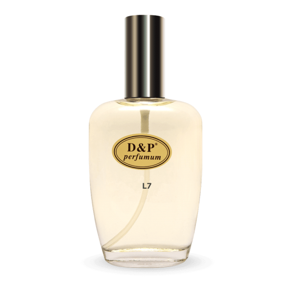 L7 100 ml – eau de toilette – herengeur