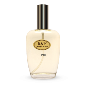 P10 50 ml – eau de toilette – herengeur