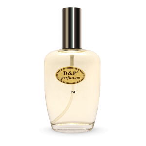 P4 50 ml – eau de toilette – herengeur