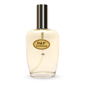 P9 50 ml – eau de toilette – herengeur