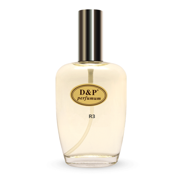 R3 50 ml – eau de toilette – herengeur