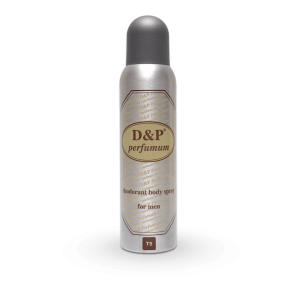 T5 150 ml – heren deodorant
