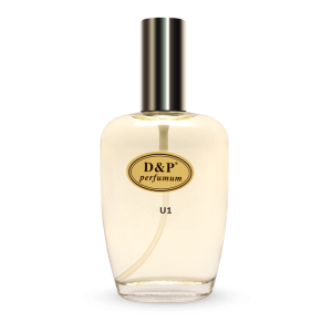 U1 50 ml – eau de toilette – herengeur