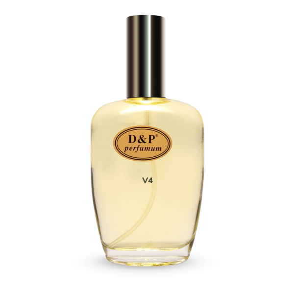V4 100 ml – eau de toilette – herengeur