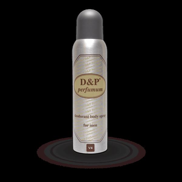 V4 150 ml – heren deodorant