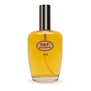 A14 50 ml – eau de toilette – damesgeur