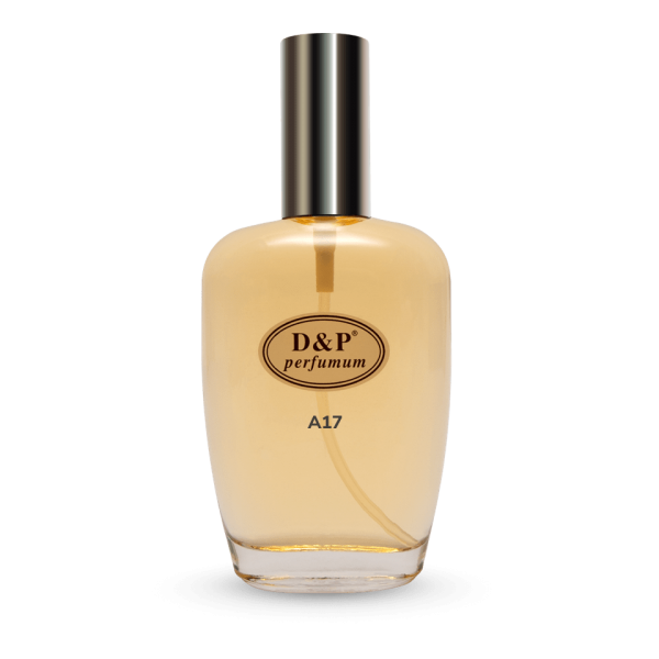 A17 50 ml – eau de toilette – damesgeur