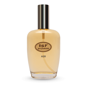 A20 100 ml – eau de toilette – damesgeur