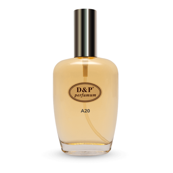 A20 50 ml – eau de toilette – damesgeur