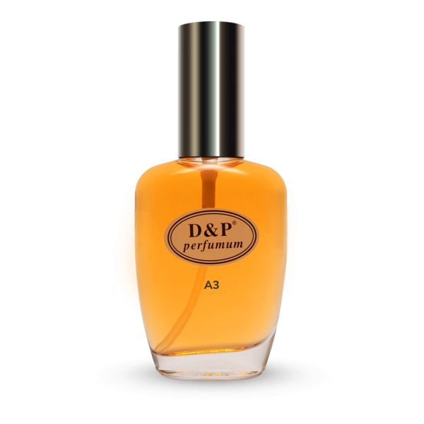 A3 50 ml – eau de toilette – damesgeur