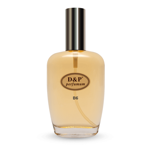 B6 100 ml – eau de toilette – damesgeur