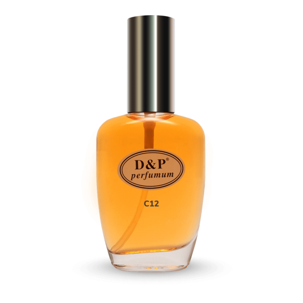 C12 100 ml – eau de toilette – damesgeur