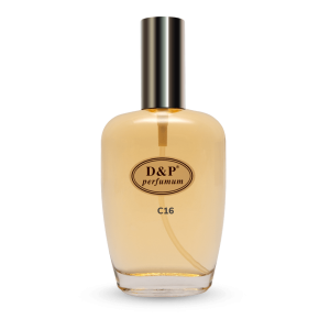 C16 50 ml – eau de toilette – damesgeur