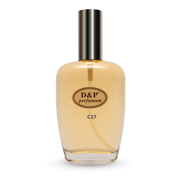 C17 50 ml – eau de toilette – damesgeur