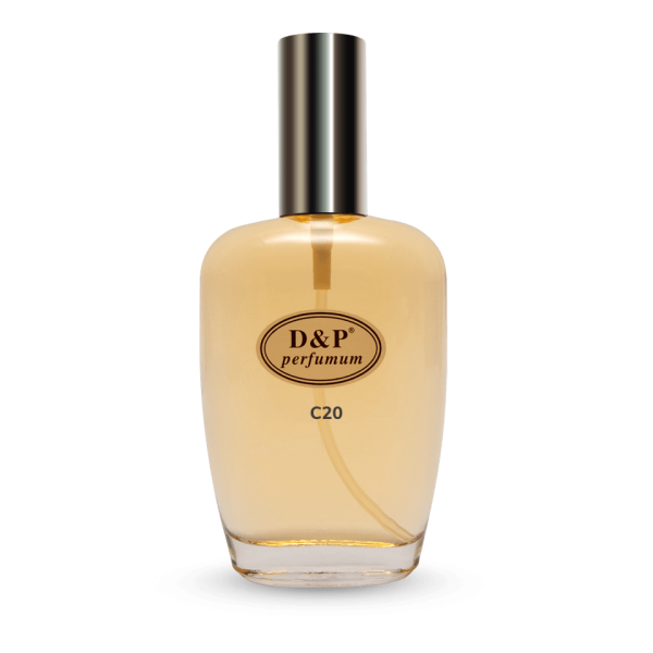 C20 50 ml – eau de toilette – damesgeur