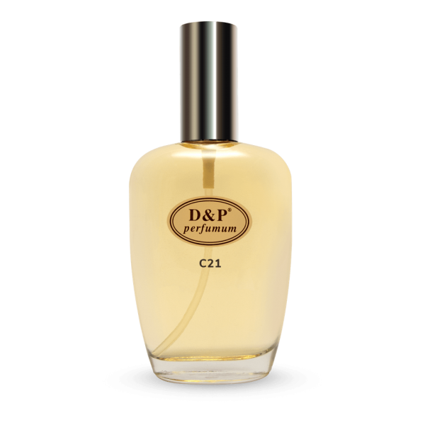 C21 100 ml – eau de toilette – damesgeur
