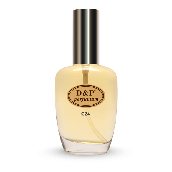 C24 50 ml – eau de toilette – damesgeur