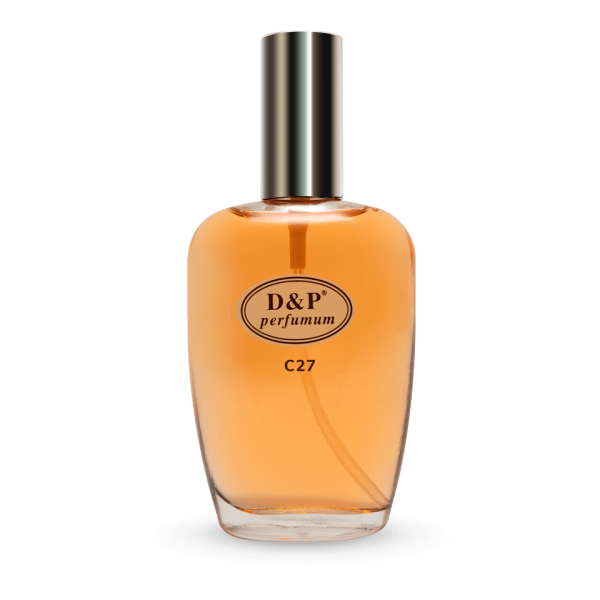 C27 50 ml – eau de toilette – damesgeur