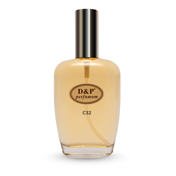 C32 100 ml – eau de toilette – damesgeur